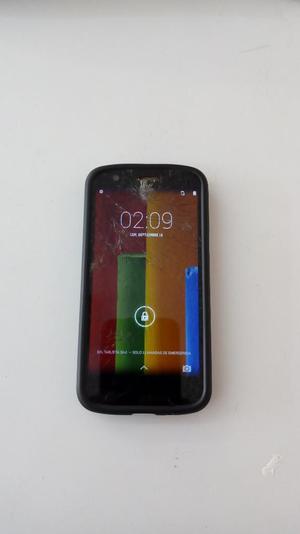 Vendo O Permuto Telefono Celular Moto G