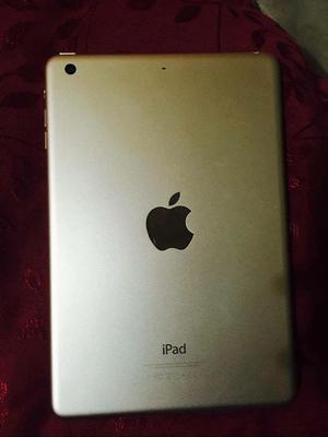Vendo iPad Mini 3 Negociable