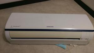 Aire Acondicionado Samsung  BTU en perfecto estado, 3
