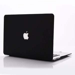 Carcasa Macbook Pro13+protector De Teclado Troquelada Mate