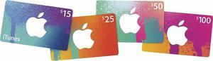 Itunes 5 Usd Apple Gift Card Tarjeta Mac Ipad Iphone