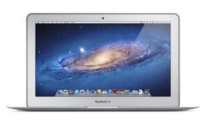 Laptop Macbook Air Mc968ll / A Portátil De 11,6 Pulgadas