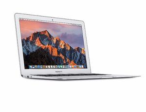 Macbook Air  De 13.3 Mqd32e/a