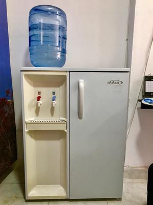 dispensador agua nevera l abba posot class