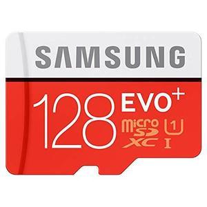 Tarjeta De Memoria Micro Sd Samsung De 512 Gb Con Adaptador