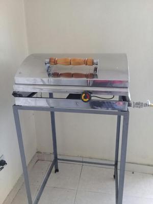 Gran remate de montaje de comidas rapidas posot class - Pizza rapid silla ...