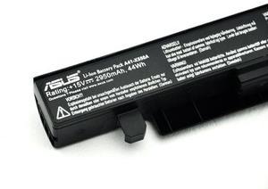 mah Genuino Batería Asus X450 X X450ca X550c 550 F550