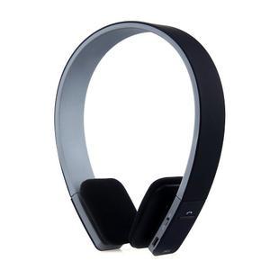 Auricular Estéreo Bluetooth Negro Compatible Ps3