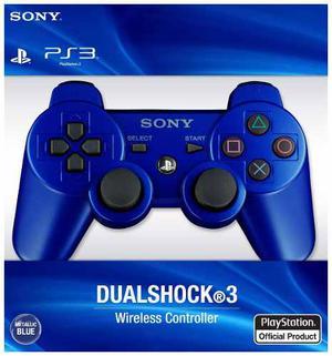 Control Ps3 Sony Inalambrico Nuevo Gran Promocion 7 Colores