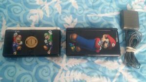 Nintendo Ds Lite Mas Accesorios Y Juegos