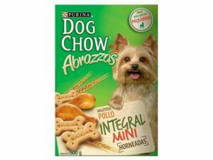 Promoción Galletas Dog Chow