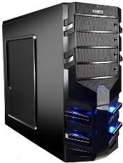 Cpu Gamer Medio Intel Core I5 Cuarta G Rm4 Gb Hd500gb