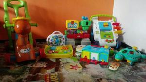 Gran Oferta de Juguetes para Bebé