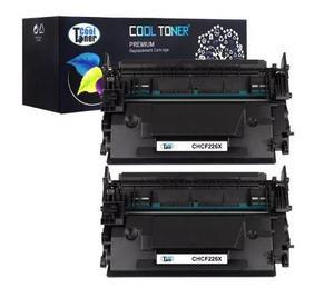 Toner Hp 26x Negro De Alta Capacidad (cf226x) Pro M426dw