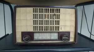 Vendo Radio Antiguo