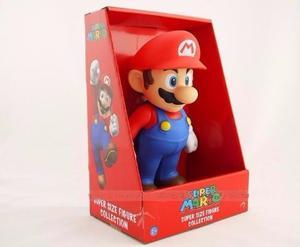 Figura Super Mario Bros 20cm Cole Nintendo Juguete b