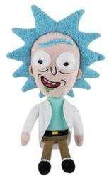 Funko Rick Y Morty Galáctica Plushies Rick Figura De