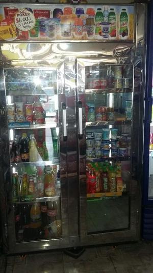 Se Vende Refriguerador Vertical