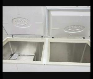 Vendo Congelador Marca Articold