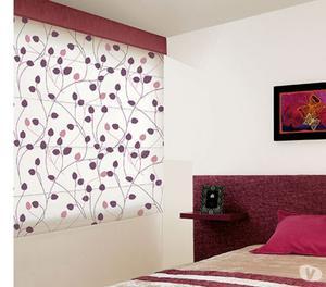 persianas, cortinas y algo mas