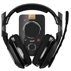 Astro Gaming A40 Tr Headset + Mixamp Pro Tr Para Playstation