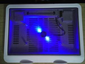 Base Refrigerante Cooling Pad Mcp19