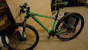 Bicicleta MTB SCOTT SCALE RIN 29