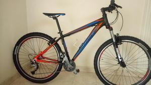 Bicicleta Todo Terreno Optimus 9 Velocid