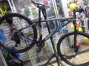 Bicicleta Venzo Hidráulica Rin 29