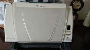 Escáner Kodak I Plus