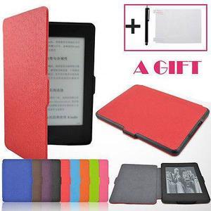 Funda Ultra Slim Shell Ligero Para El Nuevo Amazon Kindle