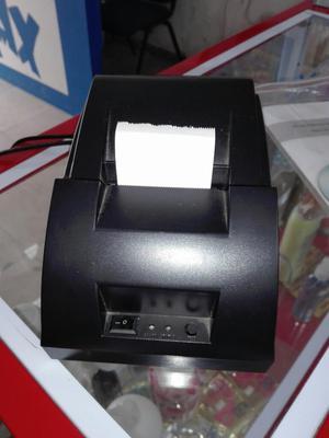 Impresora Termica O de Recibos