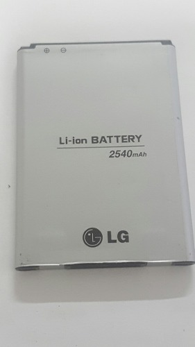 Lg G3 Beat D722 Batería Para Repuesto