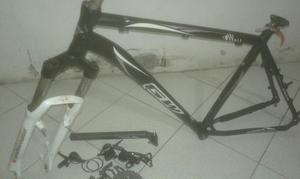 Marco Bicicleta Gw Solo Aluminio