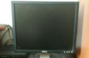 Se Vende Monitor Dell