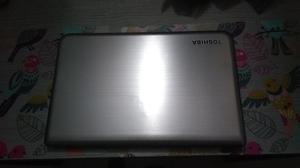 Vendo Y Cambio Portátil Toshiba Core I5 Cuarta Generación