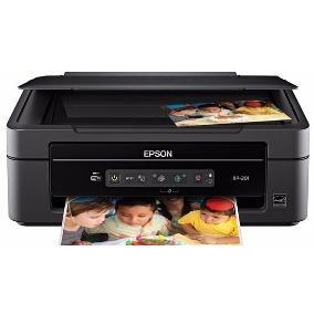 Vendo impresora TODO EN UNO copia, escanea e imprima, marca