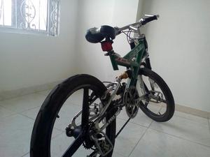 Venta de Bicicleta Todo Terreno Es Negoc