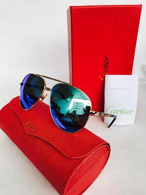 Gafas Cartier Filtro Uv