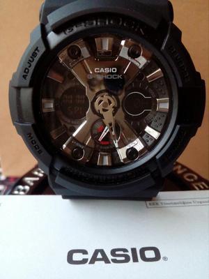 Reloj Casio Gshock Original Nuevo