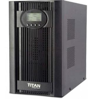 Ups Titan Nicomar 3kva Iva Inc