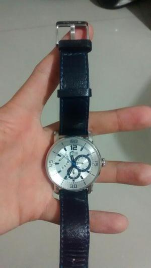 Vendo Reloj Lotus Original Ref: