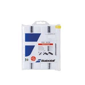 Babolat Pro Skin Tennis Sobregrip 12 Pack Blanco