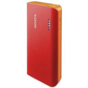 Bateria Portatil Recargable Adata Pt100 De mah- Usbx2