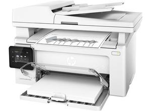Impresora Multifuncional Hp Laser Jet Pro Mfp 130fw Wifi