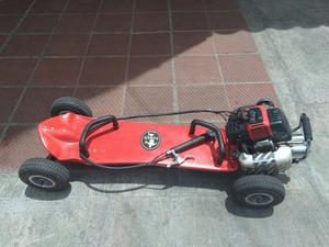 Patineta Motor Gasolina Skate Motorizado