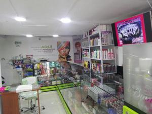 Distribuidora de productos de belleza acreditada