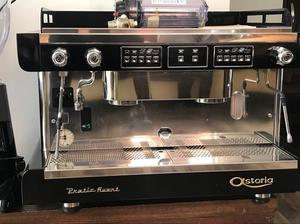 Maquina de Cafe Astoria