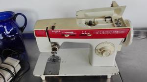 Maquina de coser singer fashion mate 875 pedal | Posot Class