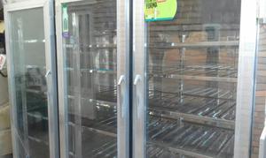 Refrigerador Congelador Vertical